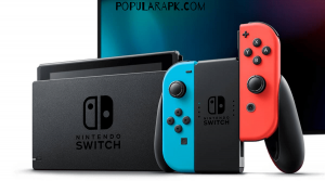 install nintendo switch or nintendo os and play nintendo games on PC
