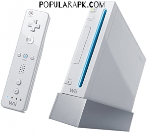 Wii system on PC