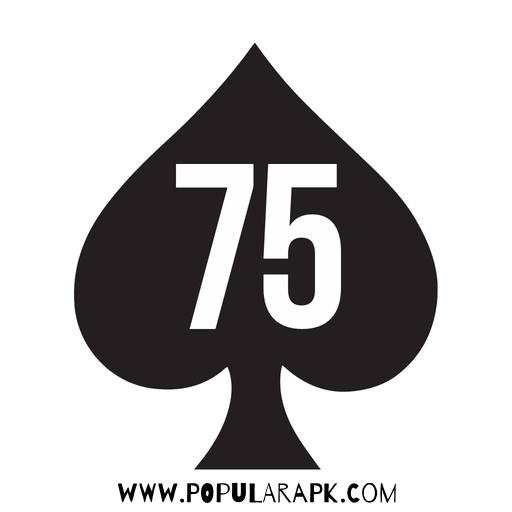 75 hard mod apk logo