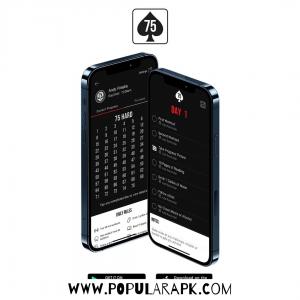 phone screenshot in phone.