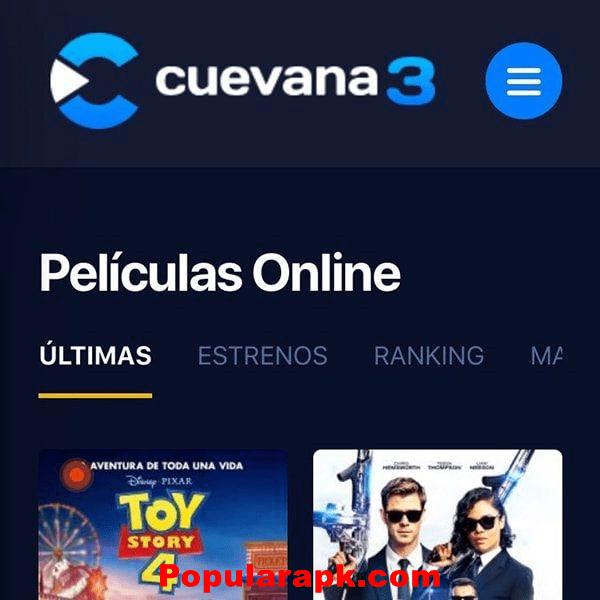 Cuevana 3 Premium Apk 3 0 Free Download Pro Unlocked Popularapk