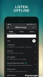 Relevant resources for Joox music mod apk
