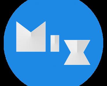 Mixplorer mod apk logo.