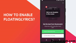 with musixmatch, lyrics are shown in your preferred languages, you can learn them very easily