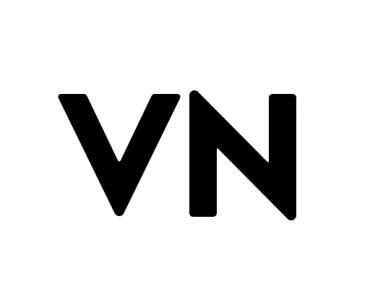 VN editor vlognow logo.