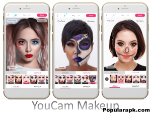 You are not only editing your selfies with this app, but you are giving the best new look to yourself.