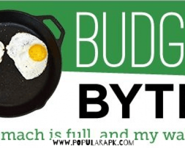 budget bytes mod apk - my stomach is full and my wallet is too