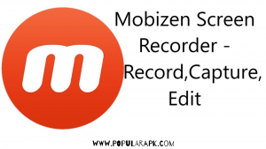With Mobizen mod apk, users can record, edit and capture what's showing on their screens.