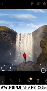 Motionleap can help you bring another dimension to your still photo