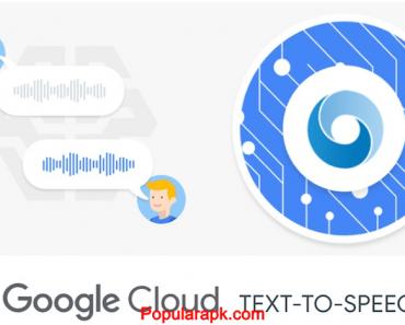 google cloud uses TTS technology.
